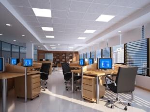 如何打造明亮办公环境,办公室灯具选择