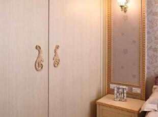 衣柜清洁与保养方法