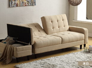 单人折叠沙发床价格便宜,在公司午睡必备