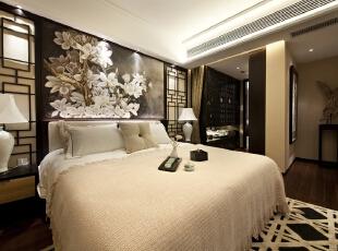 中式别墅-新中式风格