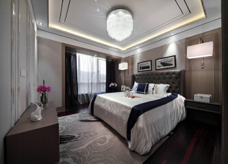 卧室壁灯安装高度多少比较合适