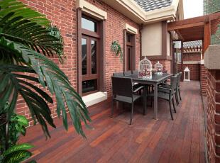 中洲央筑花园-欧式别墅-中洲惠州央筑花园英式别墅样板房设计