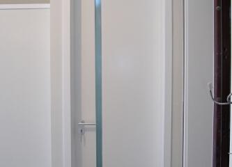 卫生间对着入户门有什么不好?怎么化解?