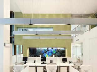 办公空间如何装修设计?办公空间装修效果图
