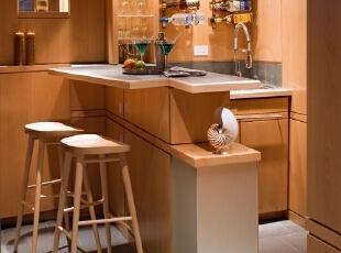 餐厅吧台效果图,餐厅吧台如何设计