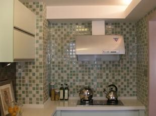 小户型厨房如何装修,厨房装修效果图欣赏