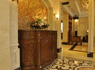 凡尔赛庄园-欧式别墅-中产阶级的贵族派对