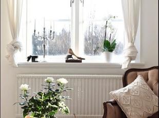 朝阳公寓-欧式一居-52平灰色北欧公寓