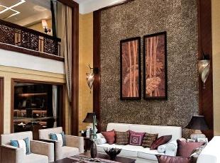 金林半岛-欧式别墅-金林半岛欧式风格