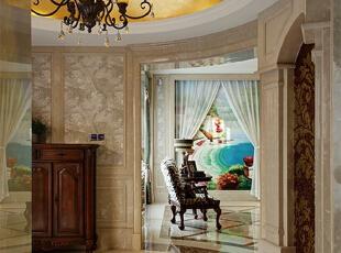 水岸新都-美式别墅-...