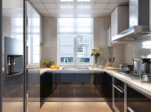厨房如何设计?厨房效果图设计欣赏