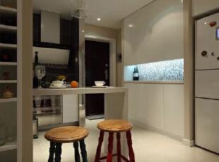 家装吧台设计