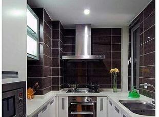 如何把厨房设计的有美感