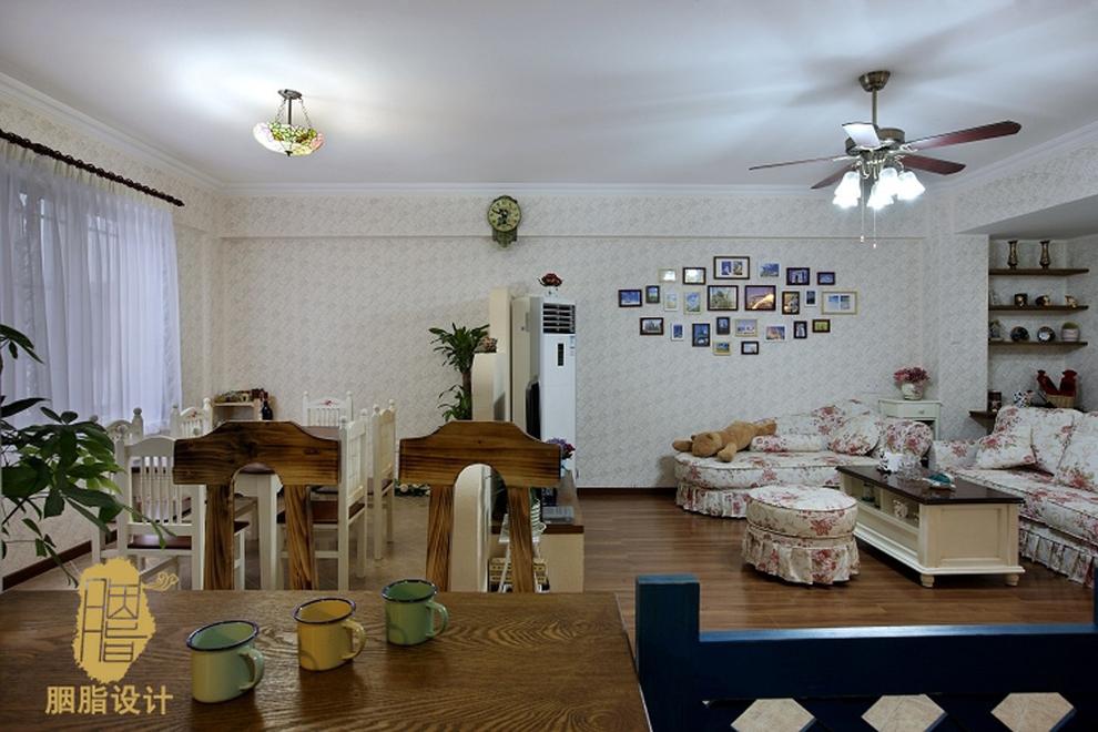 客厅第8图片