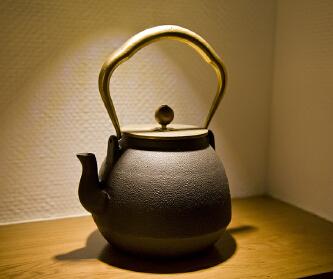 清友闲风 品味禅茶文化