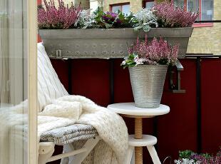 露台和阳台的区别是什么?露台花园怎么设计