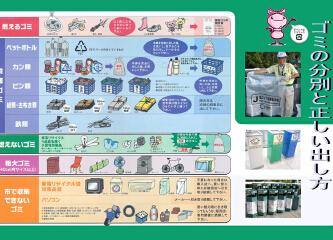 生活垃圾如何分类?生活垃圾处理方法有哪些?