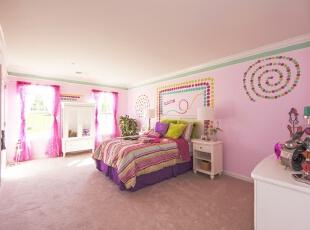 卧室如何装修设计?卧室装修效果图大全
