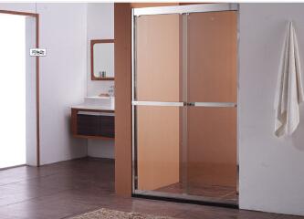淋浴房的尺寸怎么确定,淋浴房装修效果图