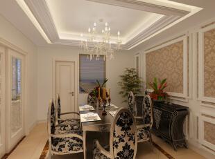 ,132平,16万,欧式,三居,超高性价比,三居室装修,温馨舒适,大气装修,空间利用,