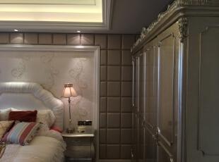 ,300万,欧式,卧室,199平,白色,大户型,