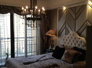 ,卧室,欧式,199平,大户型,白色,300万,