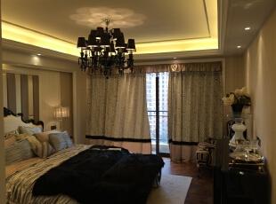 ,欧式,大户型,卧室,300万,黄色,199平,