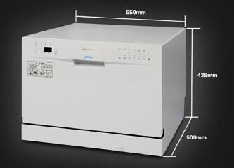 家用洗碗机哪种好?美的家用洗碗机好用吗?