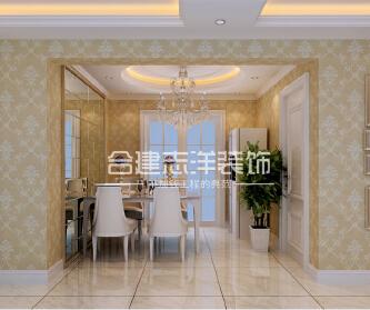 北京珠江帝景E区