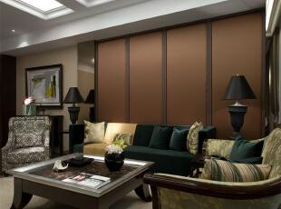 日式四居-175平四居日式皇家极品公寓 简素纤细与精美奢华巧妙融合