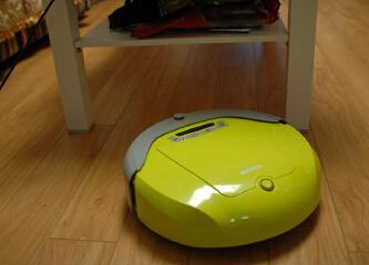 科沃斯吸尘器怎么样?科沃斯保洁机器人好用吗?
