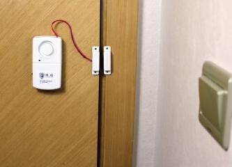 家用门窗防盗报警器怎么样?门窗防盗报警器价格如何?