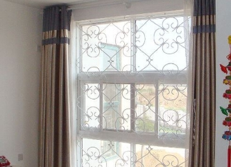 室内防盗窗价格是多少?防盗窗多少钱一平方?