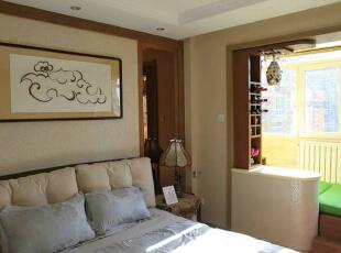 宜家两居-两居室温馨风格装修