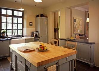 厨房用品摆放效果图