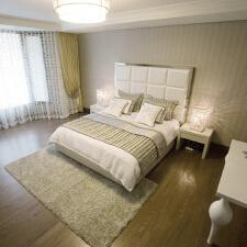 欧式简约风格如何装修,欧式家装设计效果图赏析