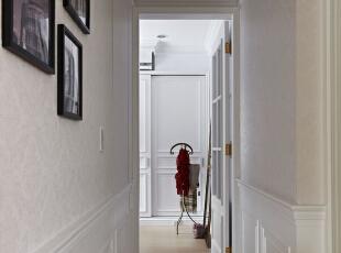 西城区-新古典三居-148平老家穿新衣 古典新詮释