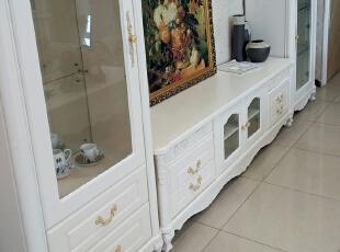 太禾水晶城-韩式两居-90后两居室小资本简装