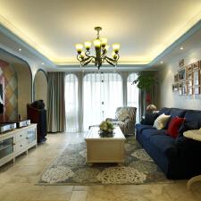 地中海风格装修设计灵感