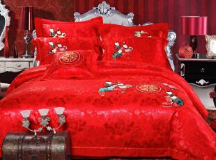 结婚床上用品有哪些,结婚用品采购清单