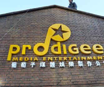 葡萄籽媒体娱乐有限公司