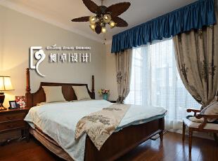 文博苑-美式别墅-情归于家