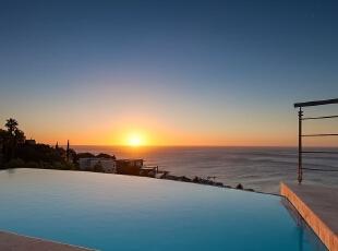 终于找到梦寐以求的无敌海景房 ——南非52德威特度假酒店