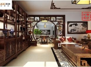 世茂公园美地玲珑台-现代别墅-世茂公园美地玲珑台400平大别墅装修