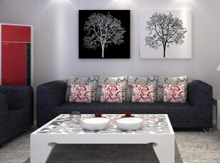 客厅沙发摆放位置对风水的影响,沙发摆放效果图赏析