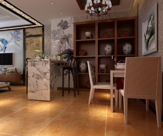 水墨风格 传统古典中式风...