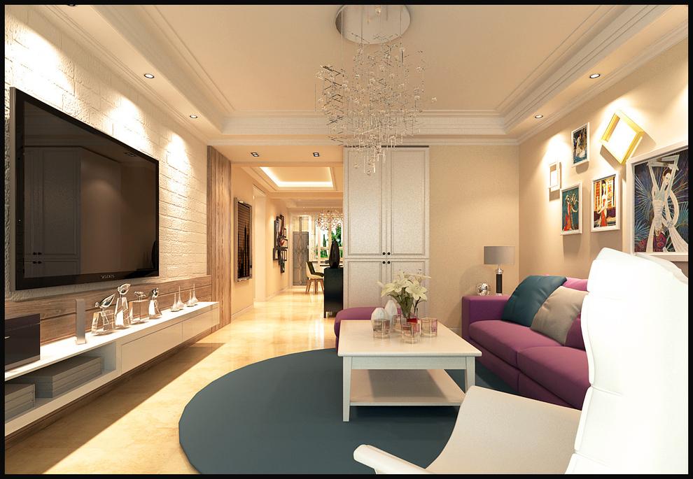 客厅第3图片