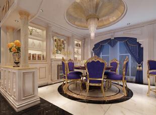 卡梅尔天浩园-新古典别墅-卡梅尔天浩园 280㎡平层 新婚夫妇的唯美法式生活