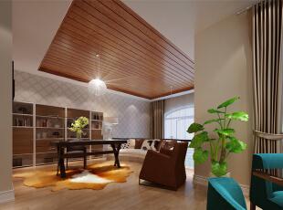 御景园-中式别墅-御景园260平别墅