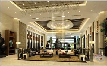内蒙古国际温泉酒店-...